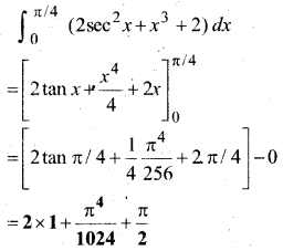 MP Board Class 12th Maths Book Solutions Chapter 7 समाकलन Ex 7.9 19