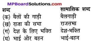 Mp Board Class 8 Hindi Chapter 10