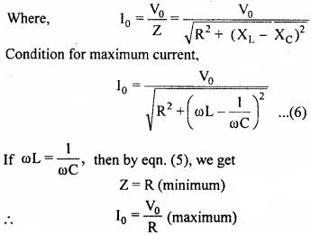 MP Board 12th Physics Important Questions Chapter 7 Alternating Current 28