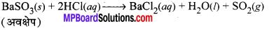 MP Board Class 10th Science Solutions Chapter 1 रासायनिक अभिक्रियाएँ एवं समीकरण 23
