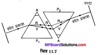 MP Board Class 10th Science Solutions Chapter 11 मानव नेत्र एवं रंगबिरंगा संसार 14
