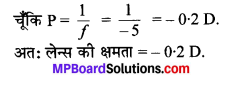 MP Board Class 10th Science Solutions Chapter 11 मानव नेत्र एवं रंगबिरंगा संसार 20