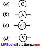 MP Board Class 10th Science Solutions Chapter 12 Electricity 12