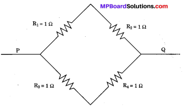 MP Board Class 10th Science Solutions Chapter 12 Electricity 21