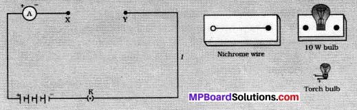 MP Board Class 10th Science Solutions Chapter 12 Electricity 35