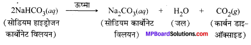 MP Board Class 10th Science Solutions Chapter 2 अम्ल, क्षारक एवं लवण 3