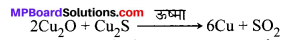 MP Board Class 10th Science Solutions Chapter 3 धातु एवं अधातु 10