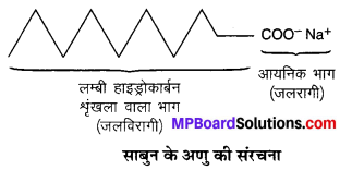 MP Board Class 10th Science Solutions Chapter 4 कार्बन एवं इसके यौगिक 15