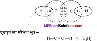 MP Board Class 10th Science Solutions Chapter 4 कार्बन एवं इसके यौगिक 47