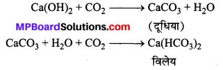 MP Board Class 10th Science Solutions Chapter 4 कार्बन एवं इसके यौगिक 73
