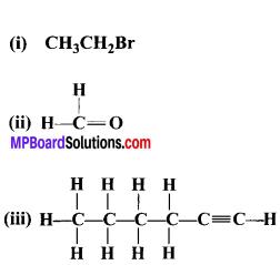 MP Board Class 10th Science Solutions Chapter 4 कार्बन एवं इसके यौगिक 8
