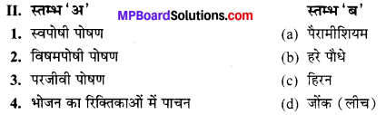 MP Board Class 10th Science Solutions Chapter 6 जैव प्रक्रम 8