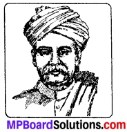 MP Board Class 10th Social Science Solutions Chapter 8 National Awakening and Establishment of Political Organizations in India img 4