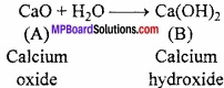 MP Board Class 11th Chemistry Important Questions Chapter 10 s - Block Elements img 17