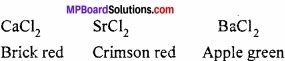 MP Board Class 11th Chemistry Important Questions Chapter 10 s - Block Elements img 7