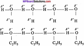 MP Board Class 11th Chemistry Important Questions Chapter 4 Chemical Bonding and Molecular Structure img 7