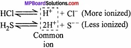 MP Board Class 11th Chemistry Important Questions Chapter 7 Equilibrium img 7
