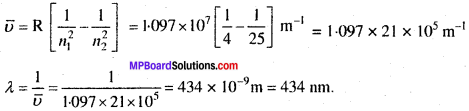 MP Board Class 11th Chemistry Solutions Chapter 2 परमाणु की संरचना - 27