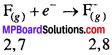 MP Board Class 11th Chemistry Solutions Chapter 3 तत्त्वों का वर्गीकरण एवं गुणधर्मों में आवर्तिता - 2