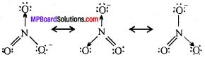 MP Board Class 11th Chemistry Solutions Chapter 4 रासायनिक आबंधन तथा आण्विक संरचना - 11