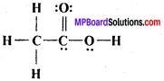 MP Board Class 11th Chemistry Solutions Chapter 4 रासायनिक आबंधन तथा आण्विक संरचना - 16