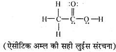 MP Board Class 11th Chemistry Solutions Chapter 4 रासायनिक आबंधन तथा आण्विक संरचना - 17