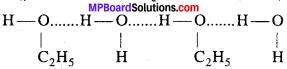 MP Board Class 11th Chemistry Solutions Chapter 4 रासायनिक आबंधन तथा आण्विक संरचना - 40
