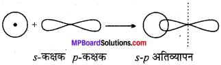 MP Board Class 11th Chemistry Solutions Chapter 4 रासायनिक आबंधन तथा आण्विक संरचना - 41