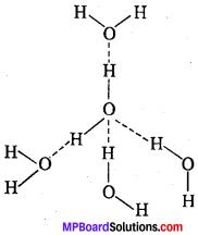 MP Board Class 11th Chemistry Solutions Chapter 4 रासायनिक आबंधन तथा आण्विक संरचना - 49