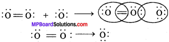 MP Board Class 11th Chemistry Solutions Chapter 4 रासायनिक आबंधन तथा आण्विक संरचना - 50