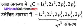 MP Board Class 11th Chemistry Solutions Chapter 4 रासायनिक आबंधन तथा आण्विक संरचना - 65