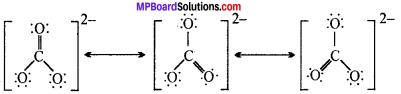 MP Board Class 11th Chemistry Solutions Chapter 4 रासायनिक आबंधन तथा आण्विक संरचना - 7