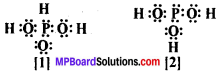 MP Board Class 11th Chemistry Solutions Chapter 4 रासायनिक आबंधन तथा आण्विक संरचना - 8
