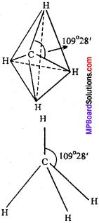 MP Board Class 11th Chemistry Solutions Chapter 4 रासायनिक आबंधन तथा आण्विक संरचना - 82