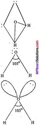 MP Board Class 11th Chemistry Solutions Chapter 4 रासायनिक आबंधन तथा आण्विक संरचना - 84