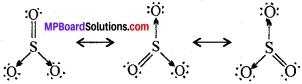 MP Board Class 11th Chemistry Solutions Chapter 4 रासायनिक आबंधन तथा आण्विक संरचना - 9