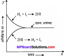 MP Board Class 11th Chemistry Solutions Chapter 7 साम्यावस्था - 110