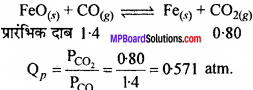 MP Board Class 11th Chemistry Solutions Chapter 7 साम्यावस्था - 16