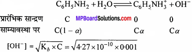 MP Board Class 11th Chemistry Solutions Chapter 7 साम्यावस्था - 44