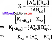 MP Board Class 11th Chemistry Solutions Chapter 7 साम्यावस्था - 84