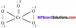 MP Board Class 11th Chemistry Solutions Chapter 8 अपचयोपचय अभिक्रियाएँ - 12