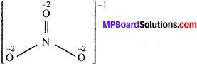 MP Board Class 11th Chemistry Solutions Chapter 8 अपचयोपचय अभिक्रियाएँ - 13