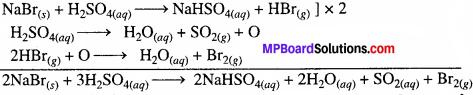 MP Board Class 11th Chemistry Solutions Chapter 8 अपचयोपचय अभिक्रियाएँ - 26