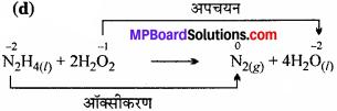 MP Board Class 11th Chemistry Solutions Chapter 8 अपचयोपचय अभिक्रियाएँ - 30