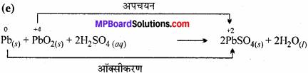 MP Board Class 11th Chemistry Solutions Chapter 8 अपचयोपचय अभिक्रियाएँ - 31