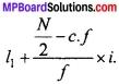 MP Board Class 11th Economics Important Questions Unit 3 Statistical Tools and Interpretation img 2