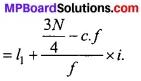MP Board Class 11th Economics Important Questions Unit 3 Statistical Tools and Interpretation img 3