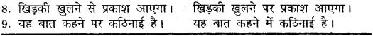 MP Board Class 11th General Hindi व्याकरण वाक्य अशुद्धि संशोधन img-12