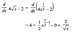 MP Board Class 11th Maths Solutions Chapter 13 सीमा और अवकलज विविध प्रश्नावली img-15