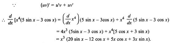 MP Board Class 11th Maths Solutions Chapter 13 सीमा और अवकलज विविध प्रश्नावली img-24